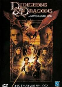 Dungeons & Dragons - A Aventura Começa Agora - Poster / Capa / Cartaz - Oficial 4