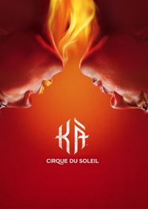 Cirque Du Soleil - KÀ Extreme - Poster / Capa / Cartaz - Oficial 1