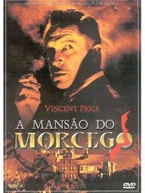A Mansão do Morcego - Poster / Capa / Cartaz - Oficial 3