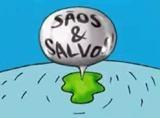 Sãos & Salvos! - Poster / Capa / Cartaz - Oficial 2