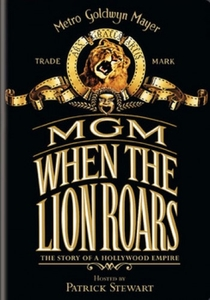MGM: When the Lion Roars - Poster / Capa / Cartaz - Oficial 1