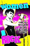Mulheres no Rock (Women in Rock)