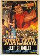 David e o Rei Saul (A Story of David)
