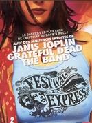 Festival Express (Festival Express)