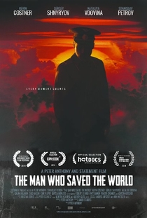 The Man Who Saved the World - Poster / Capa / Cartaz - Oficial 1