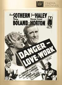 Quando o Amor Trabalha - Poster / Capa / Cartaz - Oficial 2