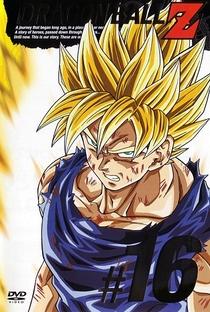 Dragon Ball Z (4ª Temporada) - Poster / Capa / Cartaz - Oficial 8
