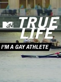 I'm a Gay Athlete - Poster / Capa / Cartaz - Oficial 1