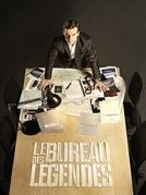 Le Bureau des Légendes (1ª Temporada) (Le Bureau des Légendes (Season 1))