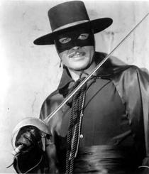 Zorro (1ª Temporada) - Poster / Capa / Cartaz - Oficial 2