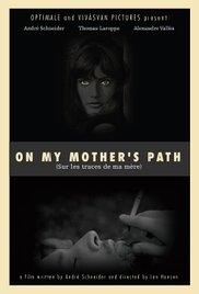 Sur les traces de ma mère - Poster / Capa / Cartaz - Oficial 1