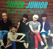 Star Life Theater - Poster / Capa / Cartaz - Oficial 1