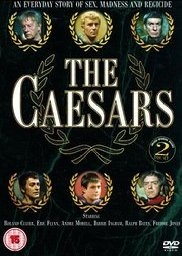 The Caesars (1ª Temporada) - Poster / Capa / Cartaz - Oficial 1
