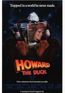 Howard: O Super-Herói
