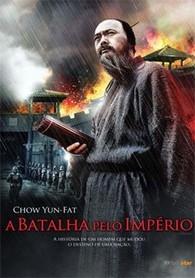 A Batalha Pelo Império - Poster / Capa / Cartaz - Oficial 1