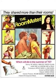 The Roommates - Poster / Capa / Cartaz - Oficial 1