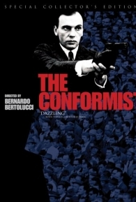 O Conformista - Poster / Capa / Cartaz - Oficial 7