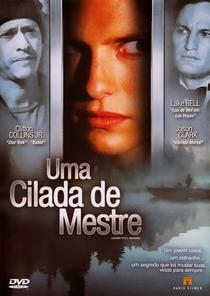Uma Cilada de Mestre - Poster / Capa / Cartaz - Oficial 2