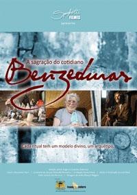Benzeduras - Poster / Capa / Cartaz - Oficial 1