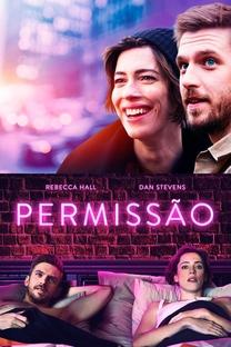 Permissão - Poster / Capa / Cartaz - Oficial 3