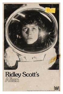 Alien: O Oitavo Passageiro - Poster / Capa / Cartaz - Oficial 37