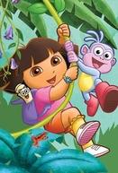 Dora A Aventureira - A Aventura da Luz Noturna (Dora the Explorer: Dora's Night Light Adventure)