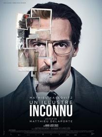 Un Illustre Inconnu - Poster / Capa / Cartaz - Oficial 1