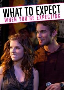 O Que Esperar Quando Você Está Esperando - Poster / Capa / Cartaz - Oficial 11