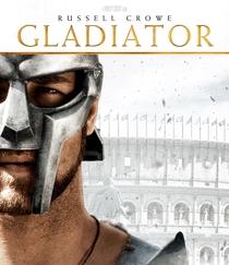 Gladiador - Poster / Capa / Cartaz - Oficial 7