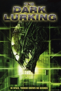 The Dark Lurking - Poster / Capa / Cartaz - Oficial 2