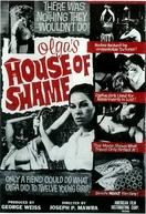 Olga's House of Shame (Olga's House of Shame)