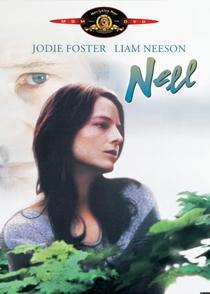 Nell - Poster / Capa / Cartaz - Oficial 5