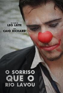 O sorriso que o rio lavou - Poster / Capa / Cartaz - Oficial 1