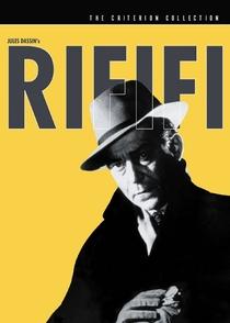 Rififi - Poster / Capa / Cartaz - Oficial 3