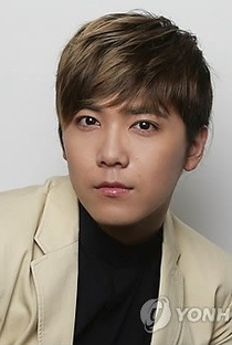 Lee Hong Ki - Poster / Capa / Cartaz - Oficial 7