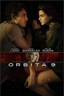 Órbita 9 - Poster / Capa / Cartaz - Oficial 2