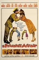 Recrutas e Enxutas (A Private's Affair)