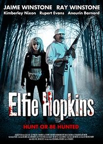 Elfie Hopkins - Poster / Capa / Cartaz - Oficial 2