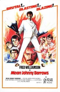 Mean Johnny Barrows - Poster / Capa / Cartaz - Oficial 1