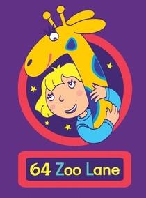 Rua do Zoo 64 - Poster / Capa / Cartaz - Oficial 3