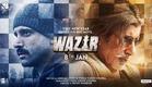 Wazir - Official Trailer | January 8, 2016