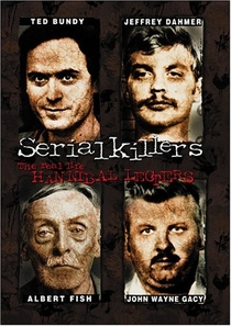 Serial Killers: The Real Life Hannibal Lecters - Poster / Capa / Cartaz - Oficial 1