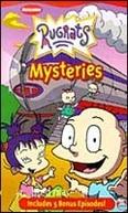 Histórias de Detetive com os Rugrats (Rugrats Mysteries)