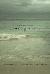 James White - Poster / Capa / Cartaz - Oficial 3