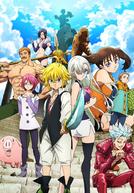 Nanatsu no Taizai: Fundo no Shinpan (4ª Temporada)
