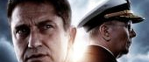 "Crítica: Fúria em Alto Mar (""Hunter Killer"") 