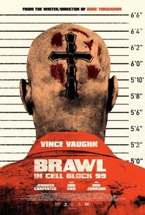 Confronto no Pavilhão 99 - Poster / Capa / Cartaz - Oficial 2