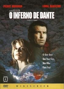 O Inferno de Dante - Poster / Capa / Cartaz - Oficial 5