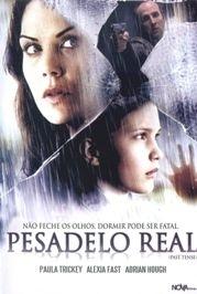 Pesadelo Real - Poster / Capa / Cartaz - Oficial 1
