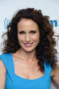 Andie MacDowell - Poster / Capa / Cartaz - Oficial 1